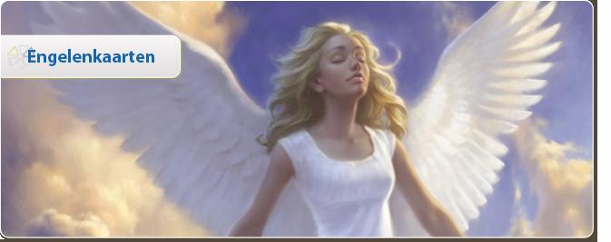 Engelenkaarten - Paranormale gaven paragnosten uit Hasselt